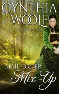 Mail Order Mix-Up - Cynthia Woolf pdf download