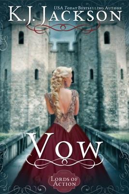Vow - K.J. Jackson pdf download