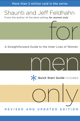 For Men Only, Revised and Updated Edition - Shaunti Feldhahn & Jeff Feldhahn