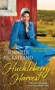 Huckleberry Harvest - Jennifer Beckstrand pdf download
