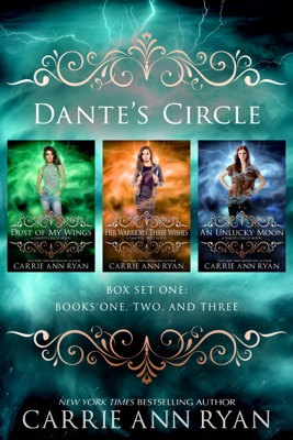 Dante's Circle Box Set (Books 1-3) - Carrie Ann Ryan pdf download