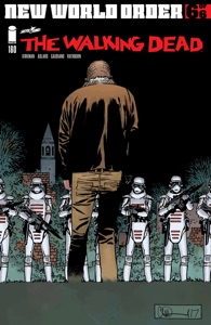 The Walking Dead #180 - Robert Kirkman, Charlie Adlard & Stefano Gaudiano pdf download