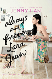 Always and Forever, Lara Jean - Jenny Han pdf download