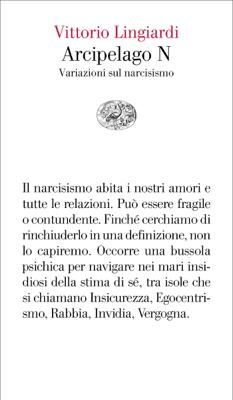 Arcipelago N - Vittorio Lingiardi pdf download