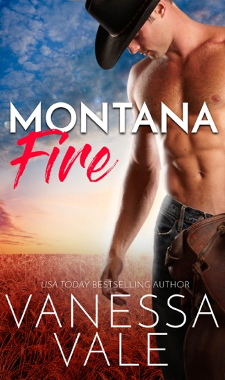 Montana Fire by Vanessa Vale PDF Download