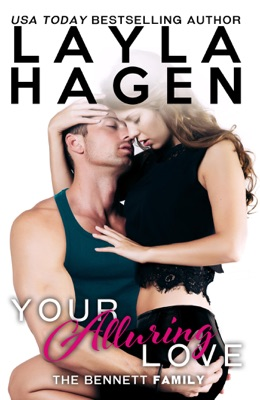 Your Alluring Love - Layla Hagen pdf download