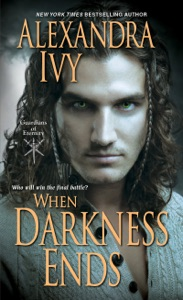 When Darkness Ends - Alexandra Ivy pdf download