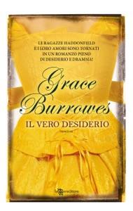 Il vero desiderio - Grace Burrowes pdf download