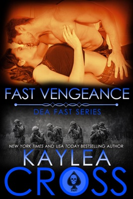 Fast Vengeance - Kaylea Cross pdf download
