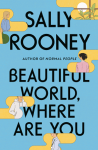 Beautiful World, Where Are You - Sally Rooney pdf download