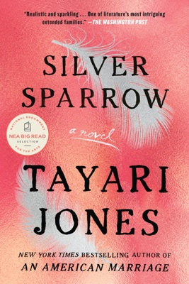 Silver Sparrow - Tayari Jones pdf download