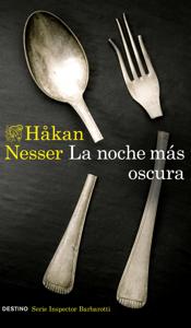 La noche más oscura (Serie Inspector Barbarotti 1) - Hakan Nesser pdf download