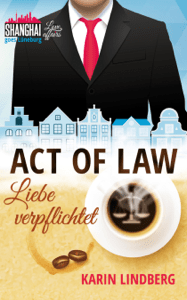 Act of Law - Liebe verpflichtet - Karin Lindberg pdf download