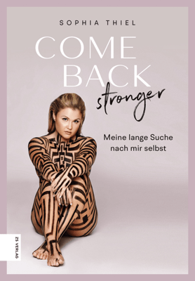 Come back stronger - Sophia Thiel pdf download