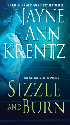 Sizzle and Burn - Jayne Ann Krentz pdf download