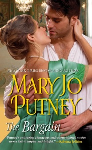 The Bargain - Mary Jo Putney pdf download