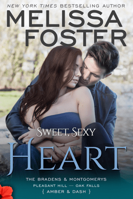 Sweet, Sexy Heart - Melissa Foster pdf download