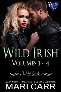 Wild Irish Boxed Set - Mari Carr pdf download