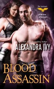 Blood Assassin - Alexandra Ivy pdf download