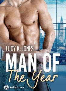 Man of the Year - Lucy K. Jones pdf download