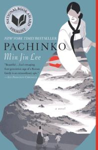 Pachinko (National Book Award Finalist) - Min Jin Lee pdf download