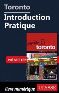 Toronto - Introduction Pratique - Collectif pdf download