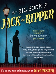The Big Book of Jack the Ripper - Otto Penzler pdf download