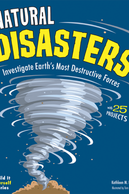 Natural Disasters - Kathleen M. Reilly