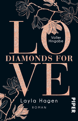 Diamonds For Love – Voller Hingabe - Layla Hagen & Vanessa Lamatsch pdf download
