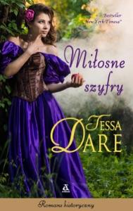 Miłosne szyfry - Tessa Dare & Agnieszka Dębska pdf download
