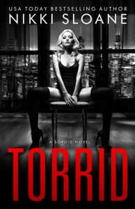 Torrid - Nikki Sloane pdf download