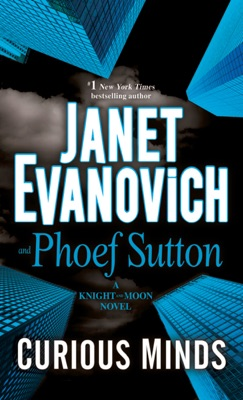 Curious Minds - Janet Evanovich & Phoef Sutton pdf download