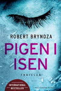 Pigen i isen - Robert Bryndza pdf download