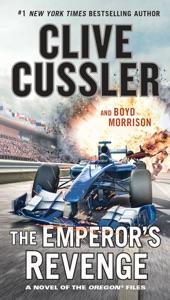 The Emperor's Revenge - Clive Cussler & Boyd Morrison pdf download
