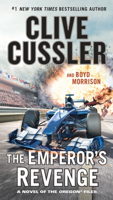 The Emperor's Revenge - Clive Cussler & Boyd Morrison pdf download