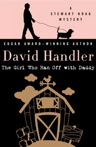 The Girl Who Ran Off with Daddy - David Handler pdf download