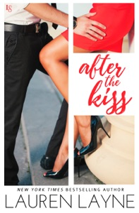After the Kiss - Lauren Layne pdf download