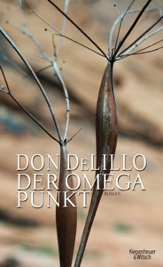 Der Omega-Punkt - Don DeLillo pdf download