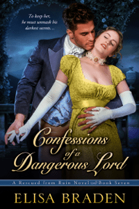 Confessions of a Dangerous Lord - Elisa Braden pdf download