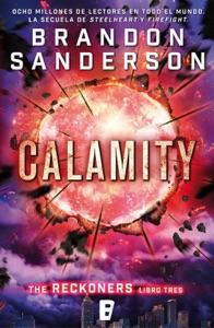 Calamity (Trilogía de los Reckoners 3) - Brandon Sanderson pdf download