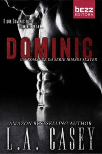 Dominic - L.A. Casey pdf download