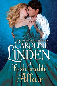 A Fashionable Affair - Caroline Linden pdf download