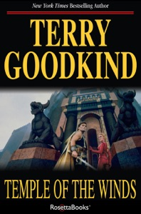 Temple of the Winds - Terry Goodkind pdf download