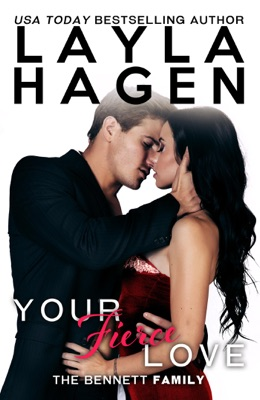 Your Fierce Love - Layla Hagen pdf download