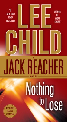 Nothing to Lose - Lee Child pdf download