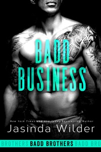 Badd Business - Jasinda Wilder pdf download