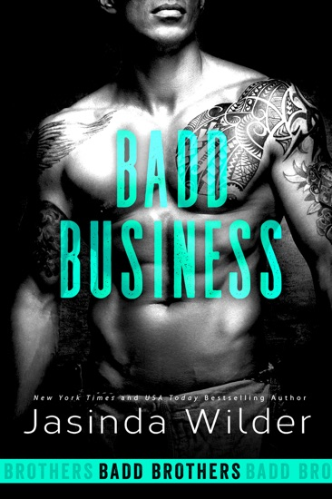 Badd Business by Jasinda Wilder pdf download