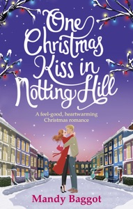 One Christmas Kiss in Notting Hill - Mandy Baggot pdf download