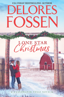 Lone Star Christmas - Delores Fossen