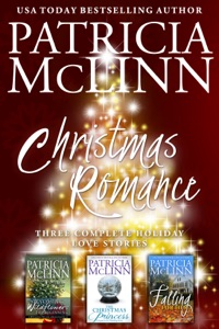 Christmas Romance: Three Complete Holiday Love Stories - Patricia McLinn pdf download